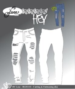 Dies / Jeans / By Lene
