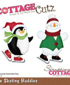 Dies / Pingvin & Snemand / Cottage Cutz