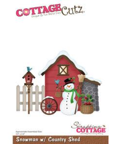 Dies / Jul / Cottage Cutz