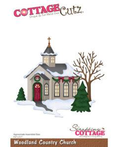 Dies / Kirke / Cottage Cutz