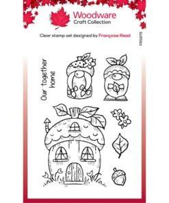 Stempel / Acorn gnome / Woodware